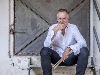 Wolfgang Haffner & Band – Live 2021