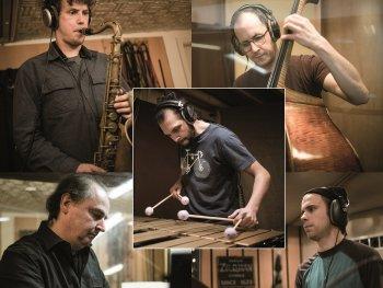 "Alex Bayer Quintett - ""Zodiac"" Album Release"