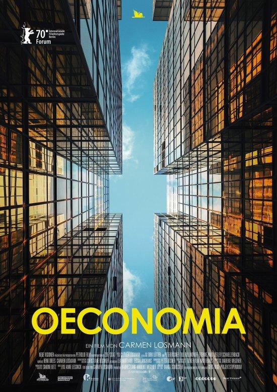 Filmplakat zu OECONOMIA