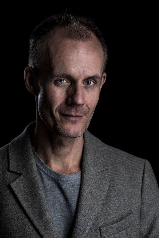 Portrait von Max Uthoff