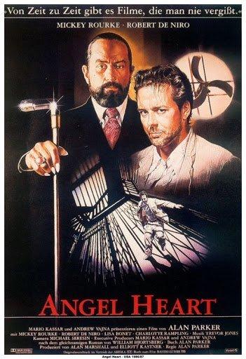 Filmplakat zu ANGEL HEART