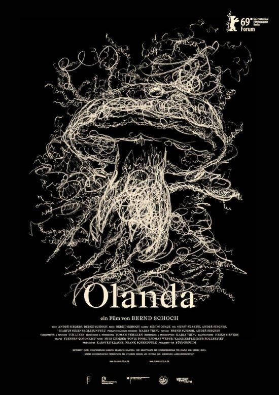 Filmplakat zu OLANDA