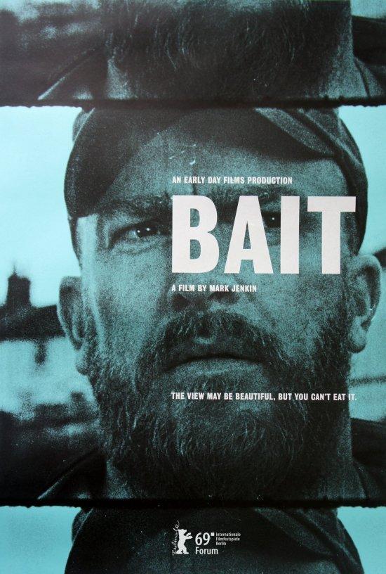 Filmplakat zu BAIT