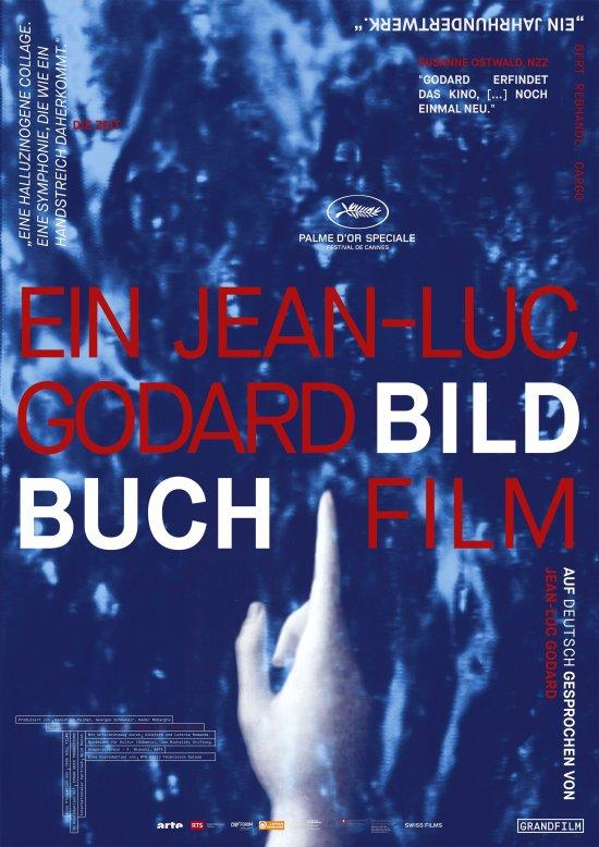 Filmplakat zu BILDBUCH