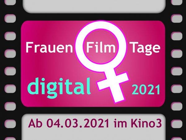 FrauenFilmTage digital 2021