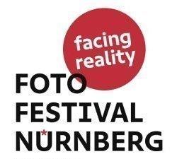 Logo Fotofestival Nürnberg - facing reality