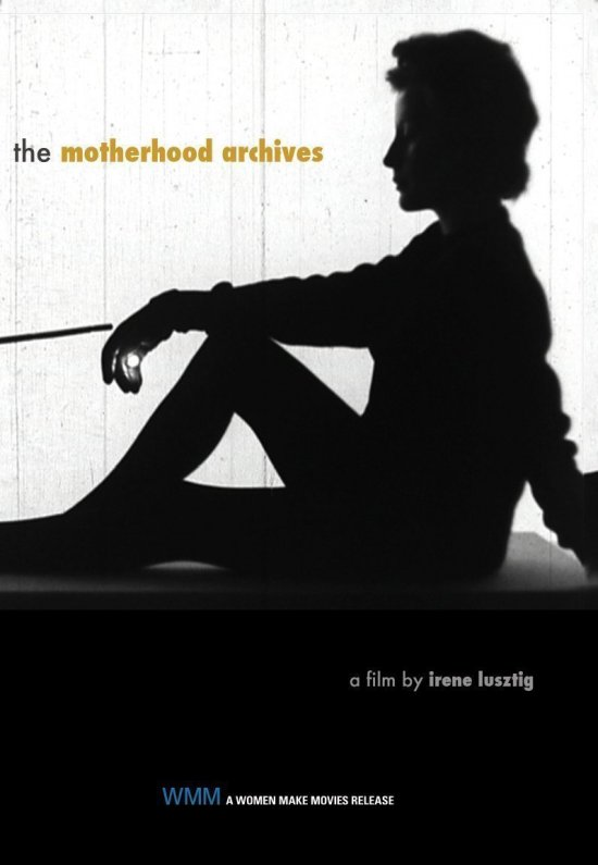 Filmplakat zu THE MOTHERHOOD ARCHIVES