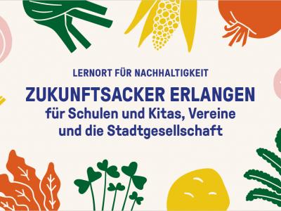 Banner Zukunftsacker
