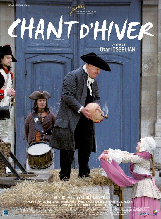 Filmzu CHANT D'HIVER