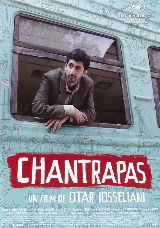 Filmplakat zu CHANTRAPAS