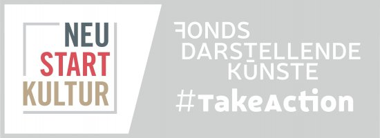 Logo des Fonds darstellende Künste