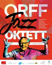 "Mareike Wiening ""Orff Jazz Oktett"""