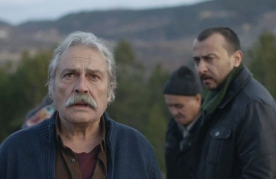 "Filmszene aus ""Nuh Tepesi · Noahs Hügel"""