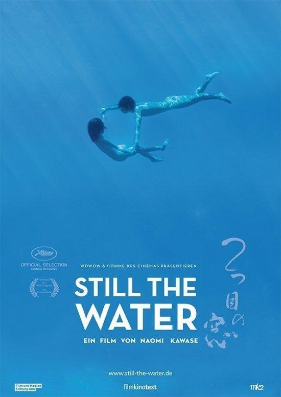 Filmplakat zu STILL THE WATER
