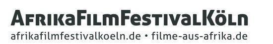 Logo vom AfrikaFilmFestivalKöln