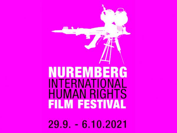 Nuremberg International Human Rights Film Festival vom 29.9. bis 6.10.2021