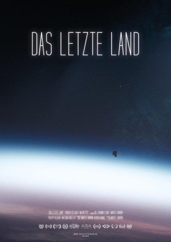 Filmplakat zu DAS LETZTE LAND