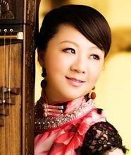 Huanhuan Wang (Guzheng)
