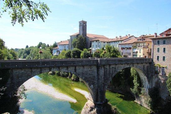 Brücke Friaul