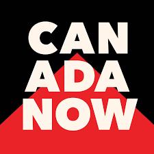 Logo von Canada Now, dem 10. Festival des kanadischen Films