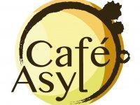 Logo Café Asyl